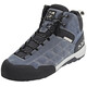 Five Ten Guide Tennie Mid Schoenen Heren blauw